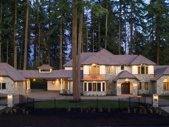 Gilham Manor