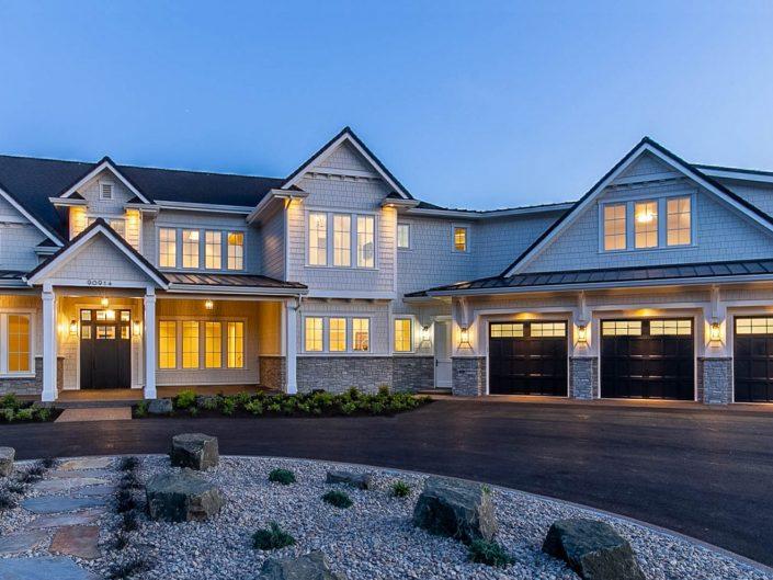 Coburg Hills Estate